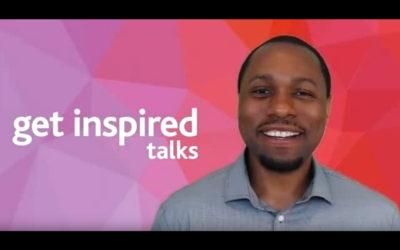 Get Inspired Talks