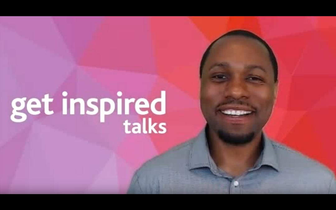 Get Inspired Talks